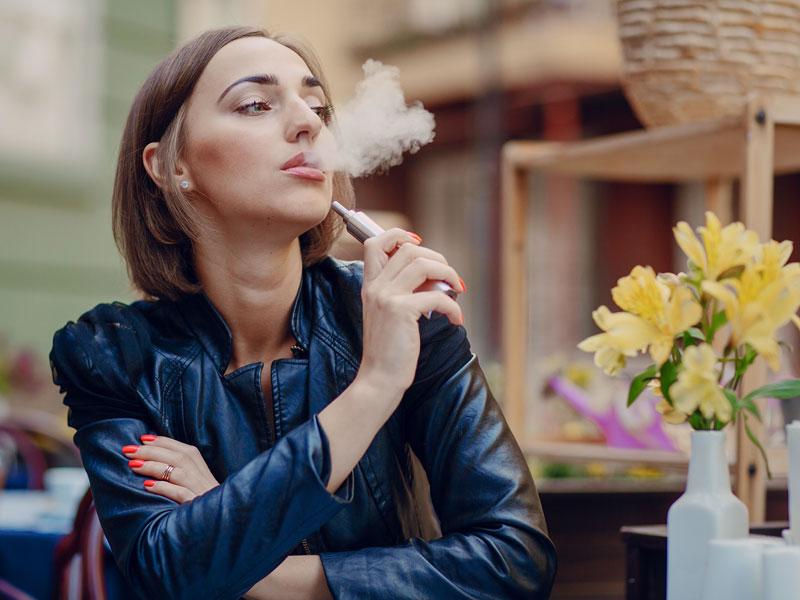 Toutes les données et conclusions scientifiques sur les e-cigarettes